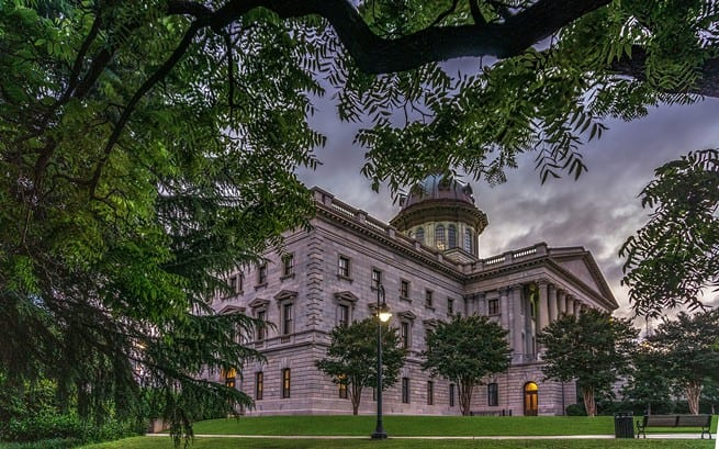 Could 2019 be the year South Carolina lawmakers approve medical marijuana?