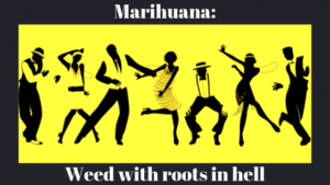 Cannabis: A Short History, Part 2: 1