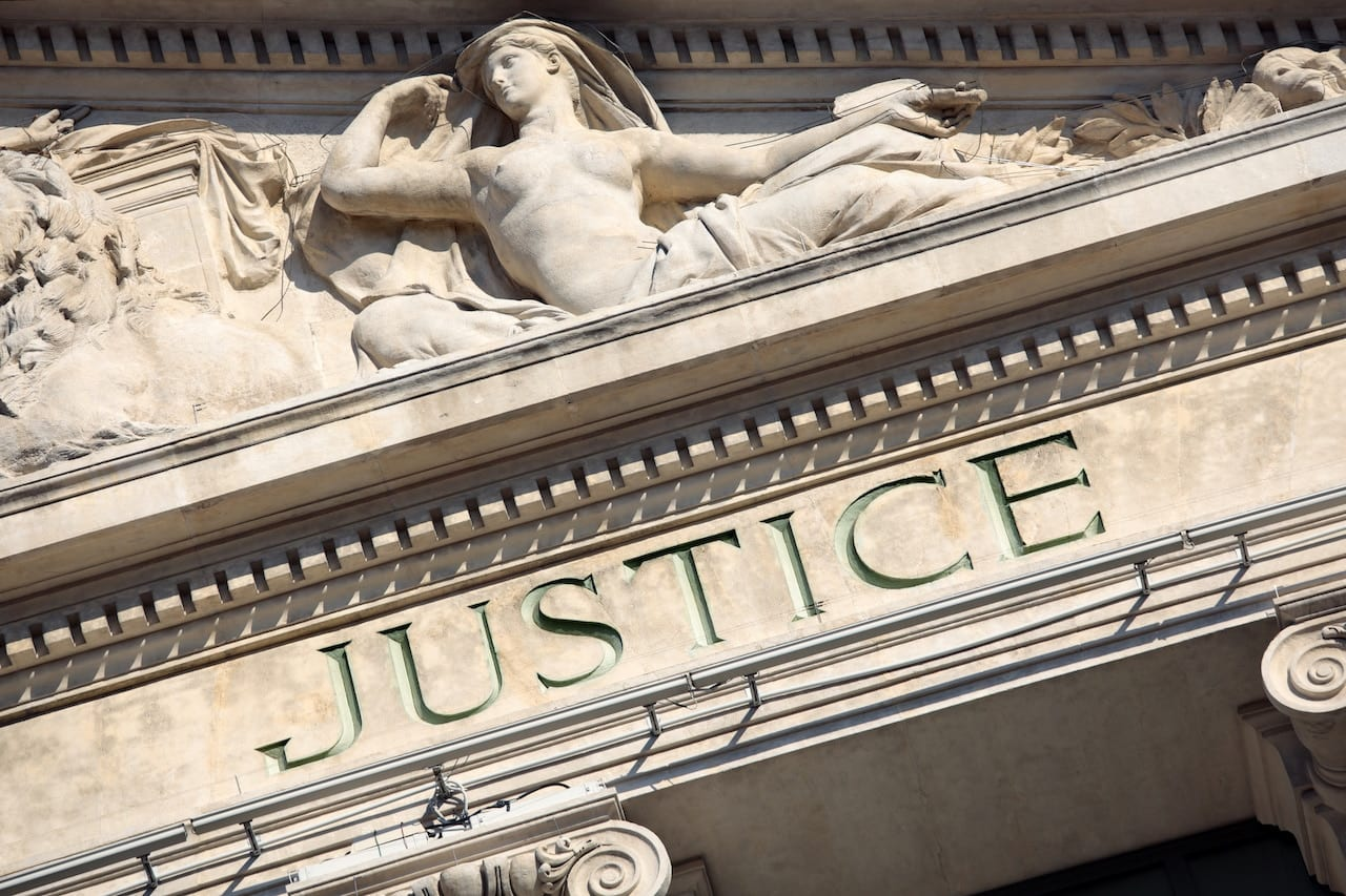 justice courts marijuana