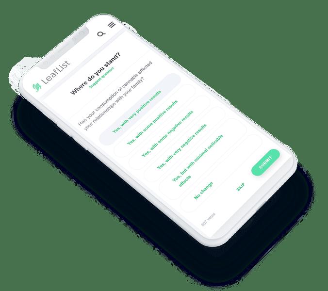 LeafList App