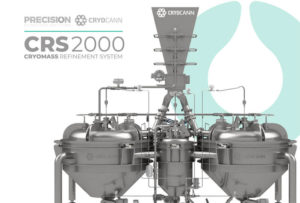 Precision Extraction Solutions Partners with CryoCann USA to develop Industry-Disruptive Product