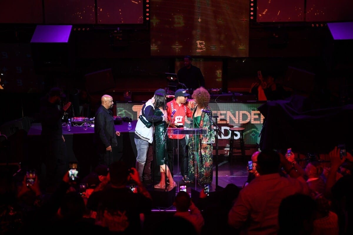 Rocky HeBudtender Awards by Denise Truscello/Getty Images)